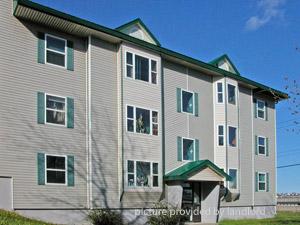 2 Bedroom apartment for rent in Saint John