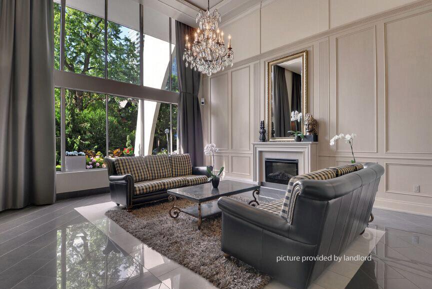 20 Prince Arthur, Toronto, ON : 1 Bedroom for rent ...