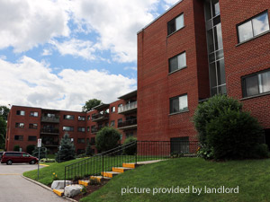 1 Bedroom apartment for rent in DUNDAS