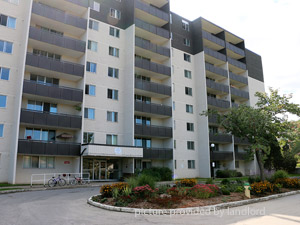 2 Bedroom apartment for rent in ST CATHARINES