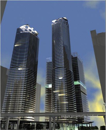 Toronto Canada Apartments For Rent: 12 York St, Toronto , ON : 1 Bedroom For Rent -- Toronto
