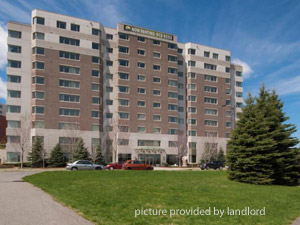 1 Bedroom apartment for rent in Kanata Ottawa
