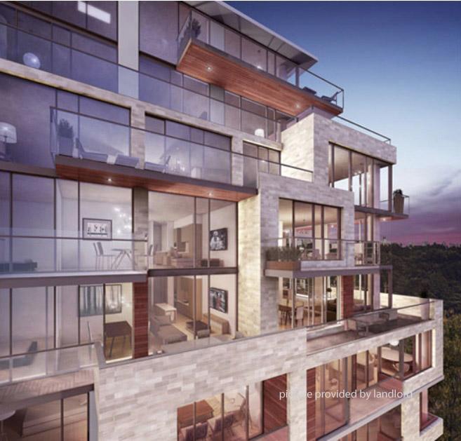 Apartments For Rent In Toronto: 1990 Bloor St W, TORONTO, ON : 1 Bedroom For Rent