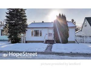 3+ Bedroom apartment for rent in Edmonton