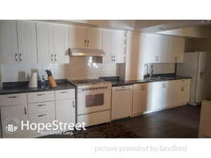 3+ Bedroom apartment for rent in Edmonton