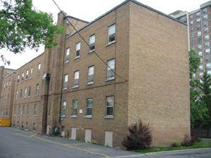 1 Bedroom apartment for rent in VANIER