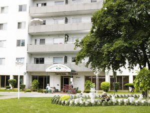 1 Bedroom apartment for rent in Niagara Falls