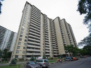 65 Thorncliffe Park Dr East York On 1 Bedroom For Rent East York Apartments