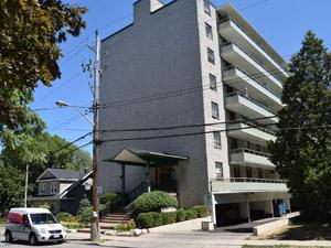 3+ Bedroom apartment for rent in STONEY CREEK