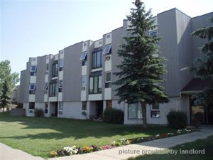 Bachelor apartment for rent in EDMONTON