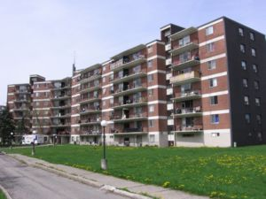 2100 Camilla Road Mississauga On 1 Bedroom For Rent