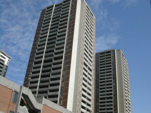 545 555 Sherbourne St Toronto On 1 Bedroom For Rent