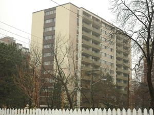 65 Park St E Mississauga On 1 Bedroom For Rent Mississauga Apartments