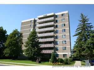 1 Bedroom apartment for rent in PETERBOROUGH