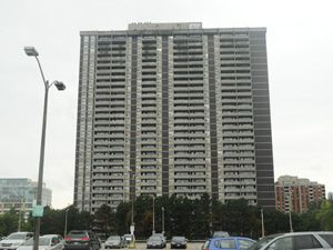 Rental High-rise 25 Mabelle Ave, Etobicoke, ON