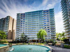 Rental High-rise 17, 25 Lascelles Blvd, Toronto, ON