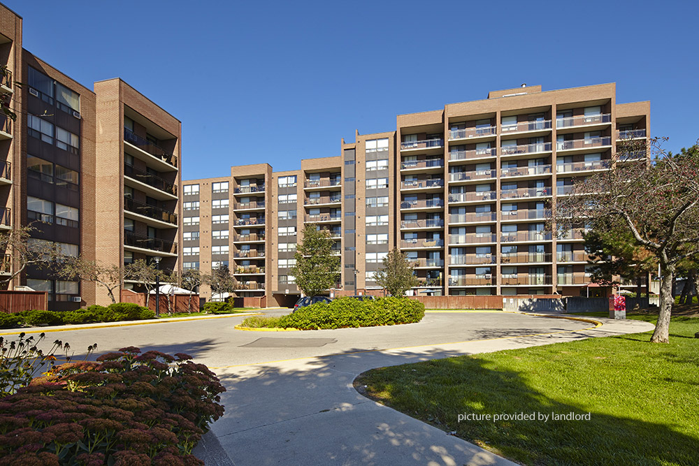 1790 Eglinton Ave E, NORTH YORK , ON : 1 Bedroom for rent ...