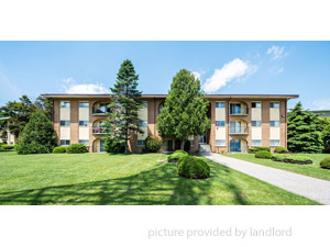 Rental Low-rise 485 Parkside Dr, Waterloo, ON