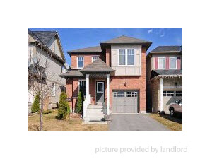 Rental House Anderson-Winchester, Whitby, ON