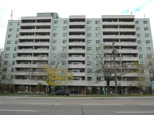 Rental High-rise 1780 Victoria park Ave, North York, ON