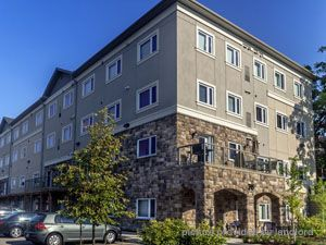 Rental Condo 76 Sydney St S, Kitchener, ON