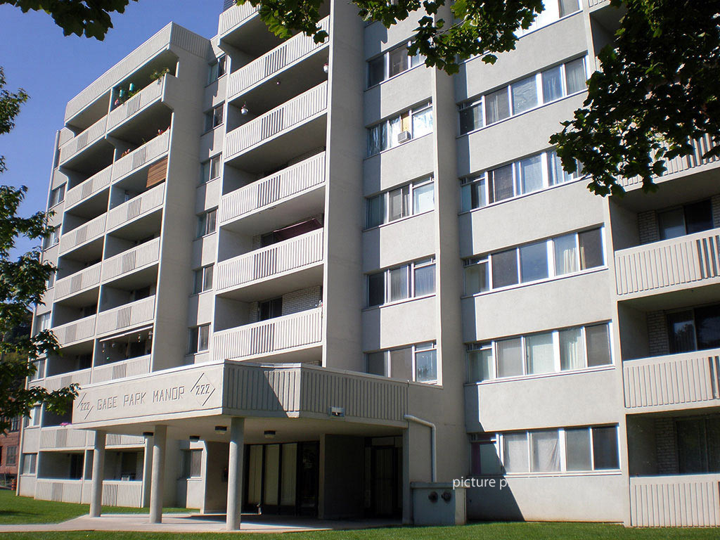 222 Gage Ave S, HAMILTON, ON : 2 Bedroom for rent ...