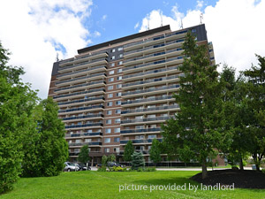 Rental High-rise 940 Commissioners Rd E, London, ON