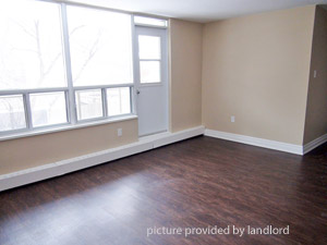 Bachelor apartment for rent in HAMILTON