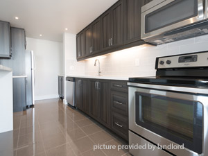 Rental High-rise 297 Queens Ave, Oakville, ON