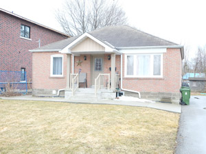 Rental House Mccowan-Kingston, Scarborough, ON