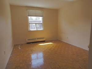 2 Bedroom apartment for rent in WHITBY