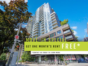 Rental High-rise 66 Isabella St, Toronto, ON