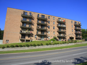 Rental Low-rise 114 Anne St N, Barrie, ON