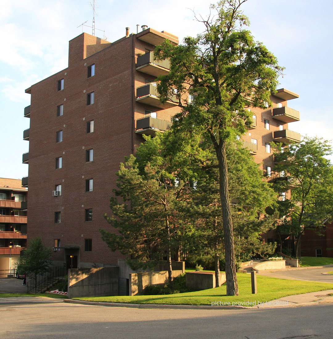 171 Collier St, BARRIE , ON : 2 Bedroom for rent -- BARRIE ...