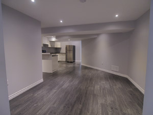 2 Bedroom apartment for rent in Ajax