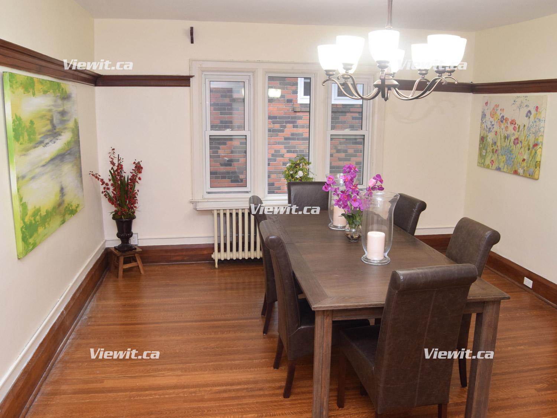 For rent: Avenue-Eglinton Toronto, 2 bdrm Viewit |175288