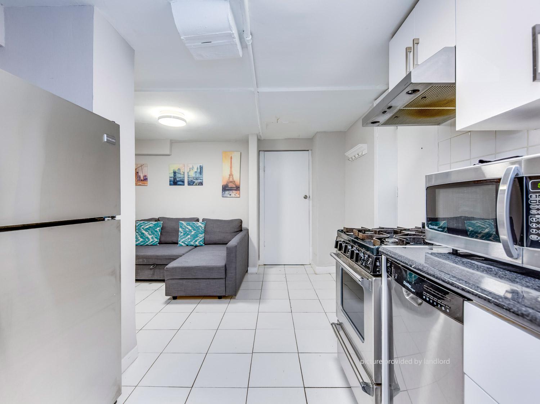 DUFFERIN-BLOOR, TORONTO, ON : 3+ Bedroom for rent ...