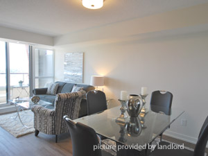 1 Bedroom apartment for rent in AJAX
