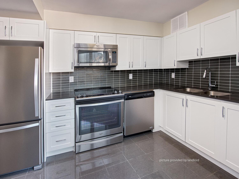 295 Dufferin St, TORONTO, ON : 3+ Bedroom for rent ...