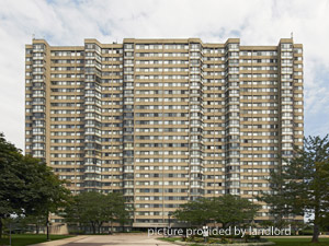Rental Low-rise Queen-Dixie, Brampton, ON