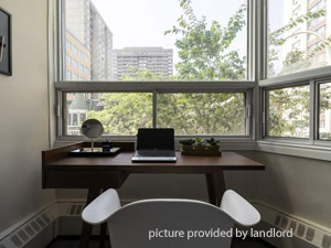 Bachelor apartment for rent in MONTRÉAL