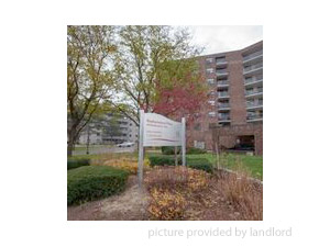 Rental High-rise 64 Roehampton Ave, St Catharines, ON