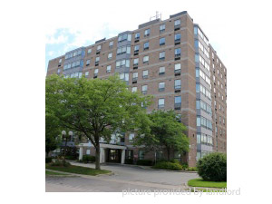 Rental High-rise 76 Roehampton Ave, St Catharines, ON