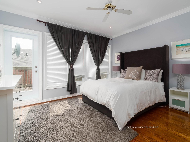 QUEEN-PALMERSTON, TORONTO , ON : 3+ Bedroom for rent ...