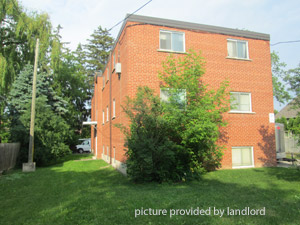 Rental Low-rise 315 Kent Street, Whitby, ON