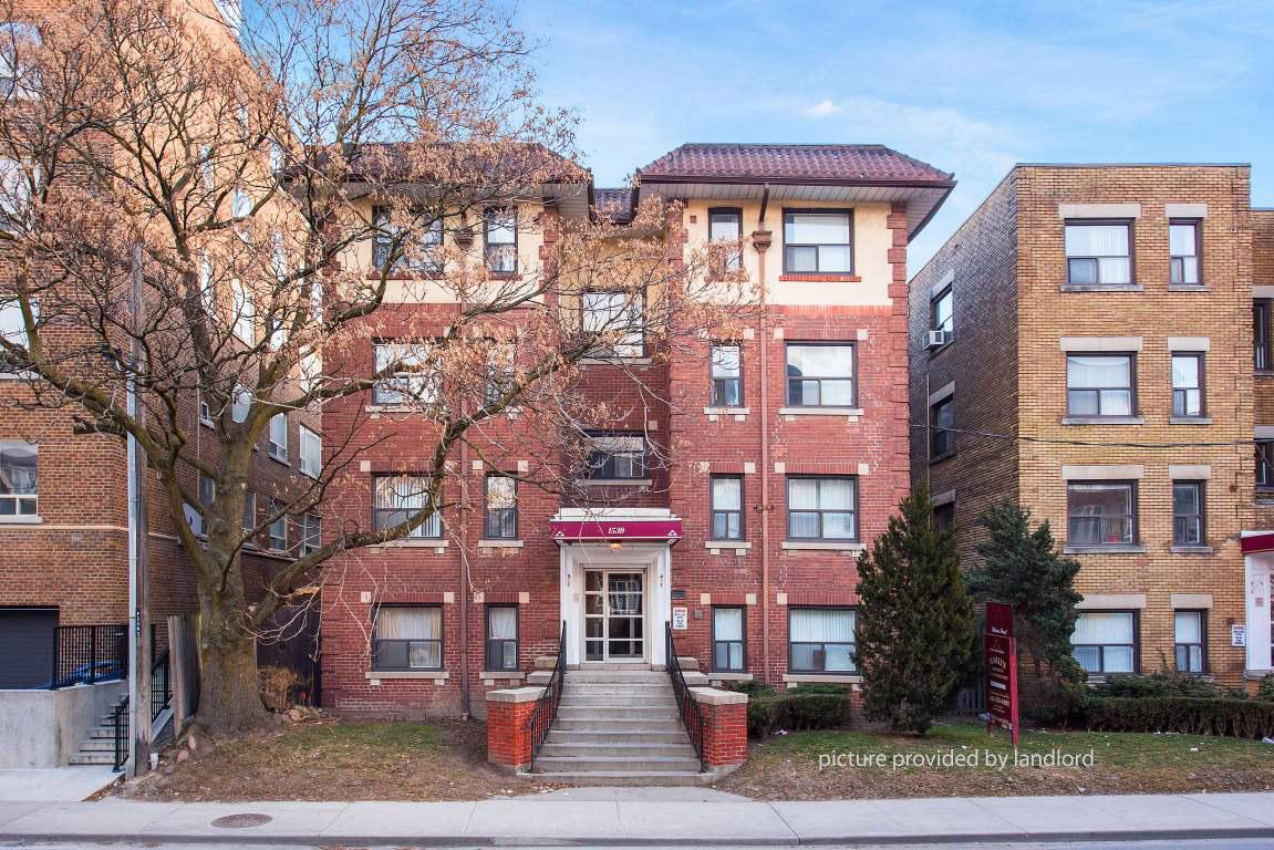 BATHURST-ST CLAIR, YORK , ON : Bachelor for rent -- YORK ...