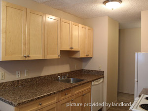 1 Bedroom apartment for rent in Airdrie