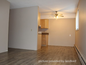 2 Bedroom apartment for rent in Airdrie