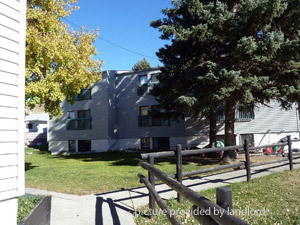 1 Bedroom apartment for rent in Cochrane