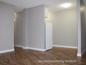 2 Bedroom apartment for rent in Calgary